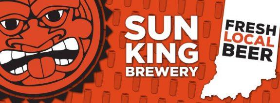 Sun King Brewery Food Menu