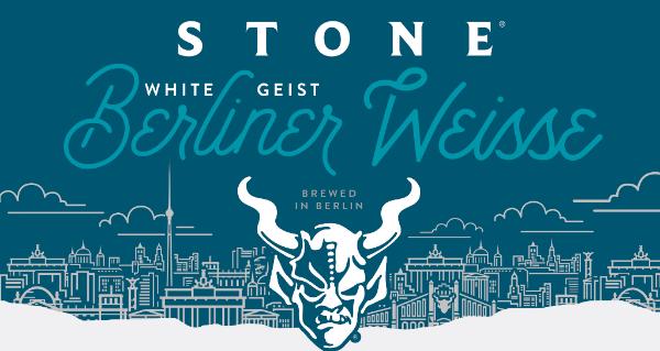 Stone Craft Beer Berlin